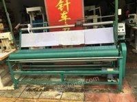 广东东莞机器设备,皮具箱包机器出售