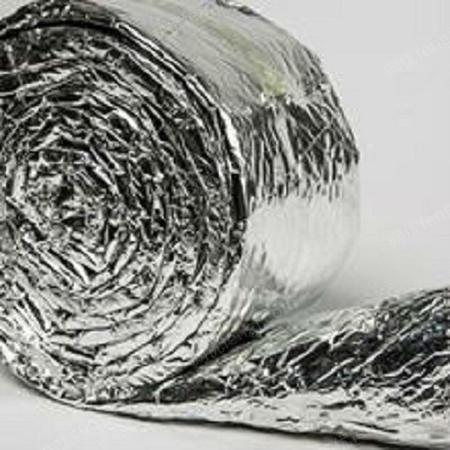 供应鑫茂铝箔玻纤套管