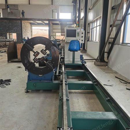 供应数控异形切割机 圆管切割机 圆管数控切管机