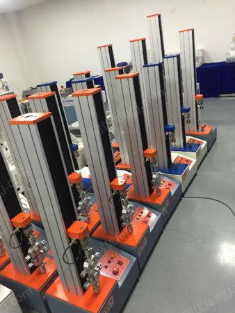 供应电脑伺服式单柱拉力拉伸剥离试验机