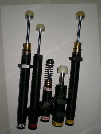 现货直发日本KYB氮气弹簧KPF50-50缓冲器