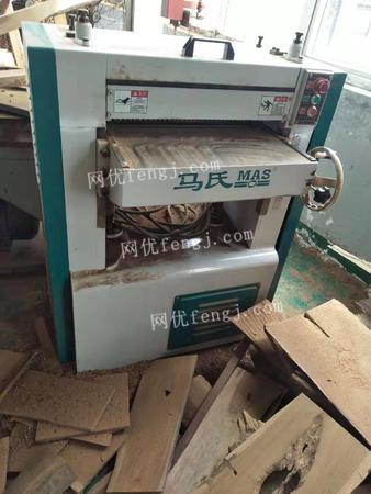 厂处理推台锯、压刨、平刨、空压机等整套红木家具设备