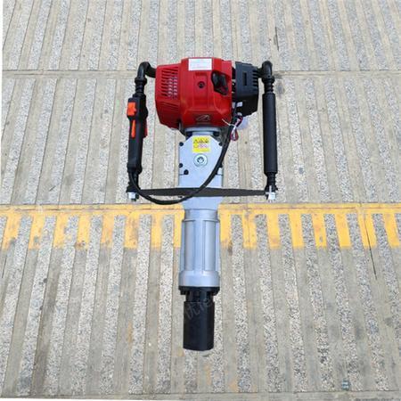 供应取土钻机JCQT-3环境冲击取样钻机 物种探索土壤