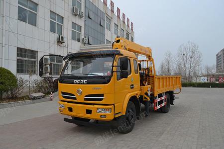 供应10吨随车吊价格 小型随车吊厂家 规格齐全