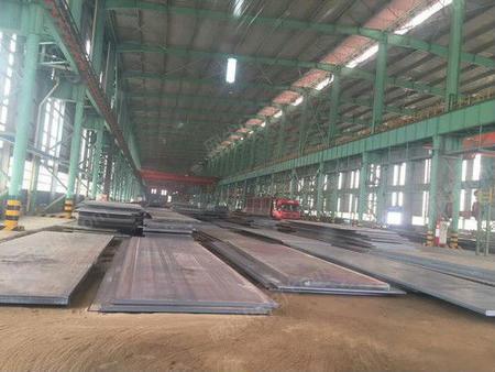 供应10CrMoAl钢板根据要求可厚度偏差:N、A、B、C类偏差