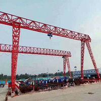 厂家出售2吨5吨旧桥式起重机 电动行车 上包下花式行吊1-32吨