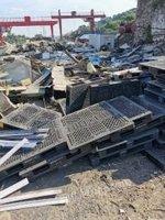重庆九龙坡区托盘:七成新:塑料托盘出售