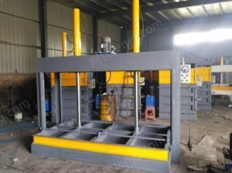 湖北武汉木工冷压机,液压打包机出售