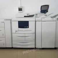 陕西西安施乐老风神黑白机复印机出售