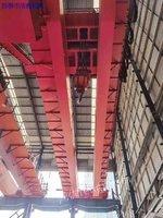 二手32吨50吨双梁起重机 32吨50吨二手行车行吊