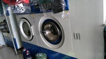 二手洗涤设备回收