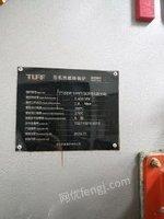 上海松江区处理二手130万大卡燃气导热油炉