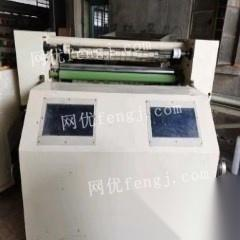 二手毛纺纱设备回收