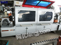 出售迪玛全自动双修电动升降封边机