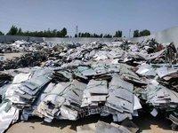 石家庄新乐市常年稳定供应一系铝皮,日产50吨,月供2000吨