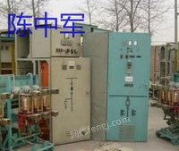 长期回收二手稳压器