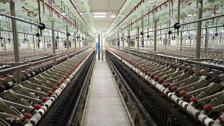 厂家直销东台马佐里129k细纱机27台,480锭