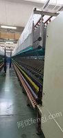 厂家货源二手细纱机 139细纱机1008定,活机在开 出售