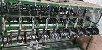浙江温州二手口罩绳机,针刺机出售