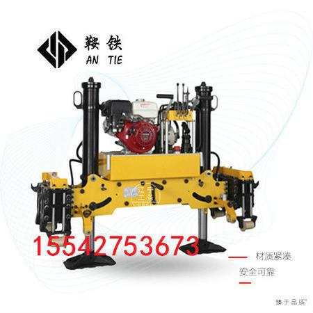 供应鞍铁YQB-6.5液压起拨道机地铁养路设备
