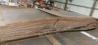 广东佛山出售60吨普板与花纹板
