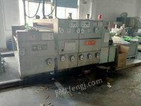 出售上海春云2012年2800*1600双色开槽印刷机
