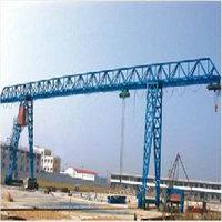 旧起重机大全 3吨16吨跨度5米到30米二手航吊 单主梁龙门吊出售
