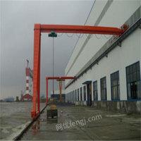 收售二手起重机 上包下花龙门吊32吨36吨40吨 电缆电器 驼梁