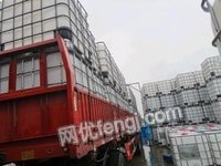 湖北武汉数量太多了要卖掉一部分,低价出售厂里部分吨桶 吨罐 吨箱