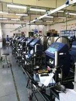 河南郑州二手激光喷码机 喷码机出售