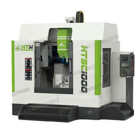 供应HTSC1000 双立柱立式加工中心山东海特加工中心