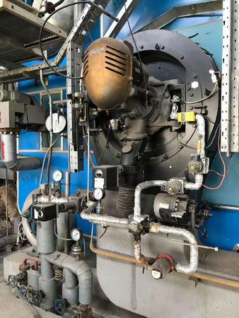 二手锅炉配件回收