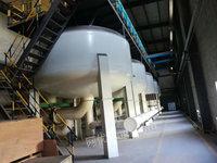出售ZO-8000/80型VPSA吸附制氧装置及附属设备一套