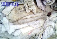 河北廊坊塑料厂每月大量采购编织袋.废编织袋料
