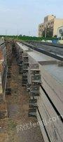 过磅出售二手变接梁24架,550变350/1,15.3米长,短的4.3米,郑州荥阳