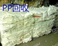 河北回收PP破碎料.回收吨包袋