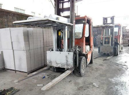 诺克供应载荷稳定器 压紧器 稳定机 稳定器 载荷稳定设备 叉车稳定手