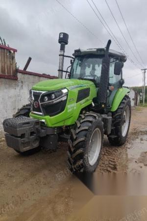 其它农业机械回收