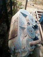 湖南长沙减速机数台zq650.400出售