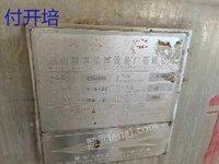广州鹤山1米8脱水机3台出售,3OO公斤烘干机4台出售,