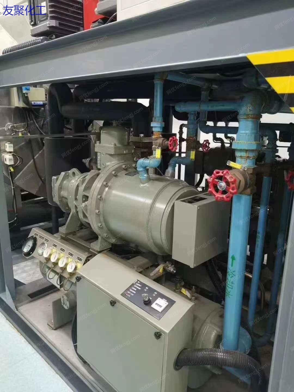 山东地区出售两台精品冻干机
