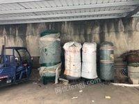 福建漳州两立方储气罐,两立方储气罐,600l储气罐,300l储气罐出售