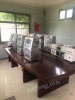 山东济宁低价出售二手激光打码机,油墨喷码机