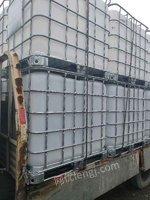 常年出售25L200L1000L各型号塑料桶吨桶铁桶