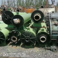 专业批发二手蒸发式冷凝器 石墨冷凝器