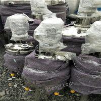 常年出售二手自吸式发酵罐 生物发酵罐