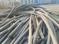 贵州回收铝线,回收废铝电缆