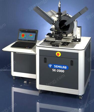 Semilab SE-2000 光谱型椭偏仪供应