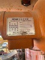 河北保定出售12年江汉电梯一台 30个节高。800的标准节。己经拆了.