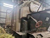 北京房山区6吨蒸汽锅炉出售